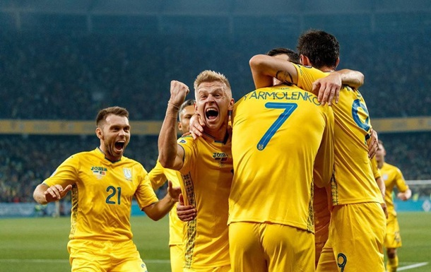 Збірна України проведе виїзний матч з Фінляндією в Гельсінкі