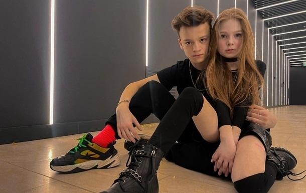 Денісова прокоментувала ситуацію з  романом  малолітніх блогерів