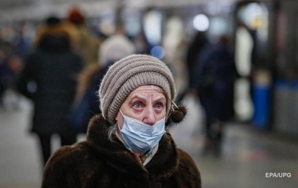 В Украине стало больше пенсионеров - ПФУ