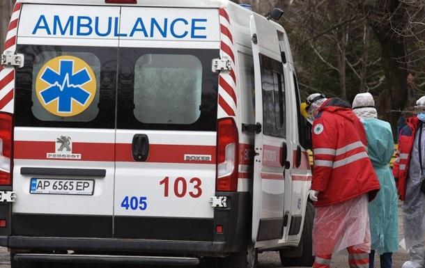 Эпидемиологическая ситуация в Украине ухудшается