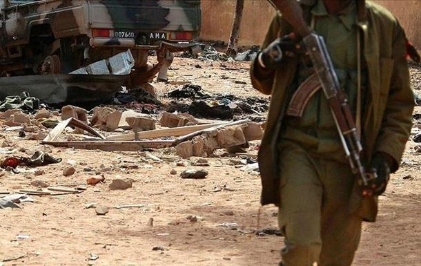 У Малі загинули 33 військових під час нападу бойовиків