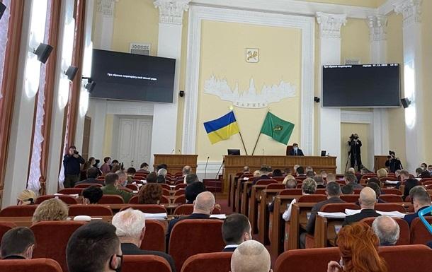 Депутатам місцевих і облрад заборонили голосувати за конфлікту інтересів