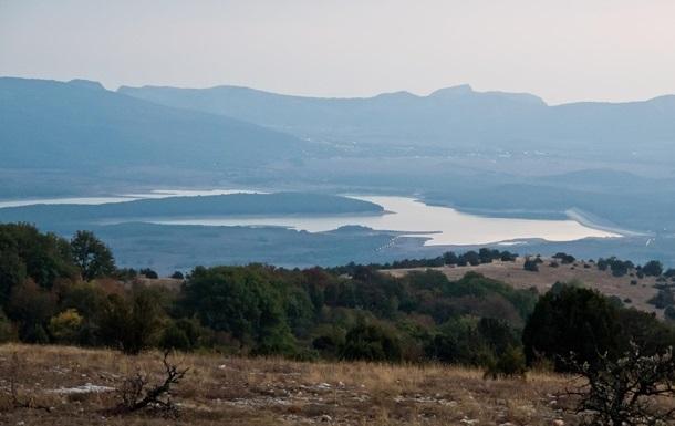 У Криму запустили свердловини нового водозабору