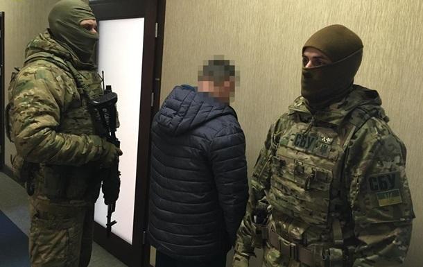 В Днепре задержали агента  МГБ ДНР
