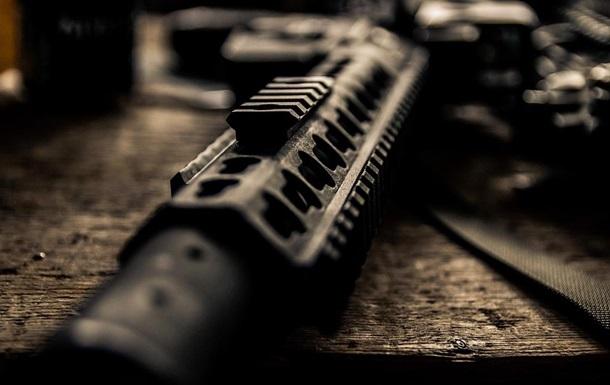 На Житомирщині підліток поранив себе із гвинтівки