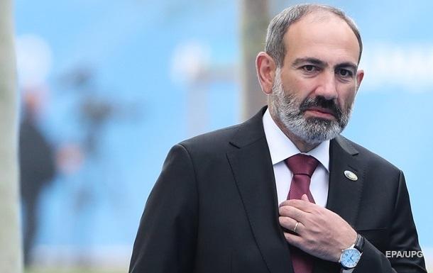 У Вірменії пройдуть позачергові вибори в парламент