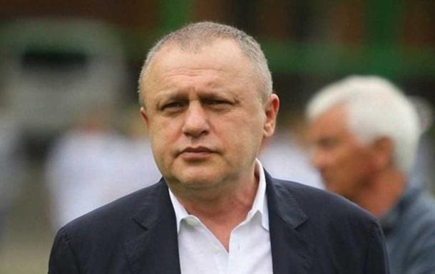Динамо звернулося в УАФ з приводу висловлювань Лучі