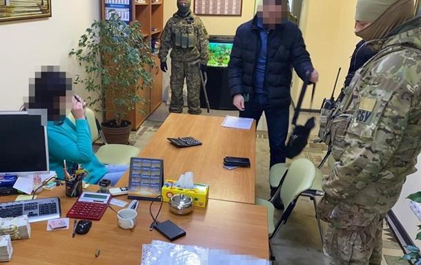 В Днепре СБУ разоблачила нелегальный конвертцентр