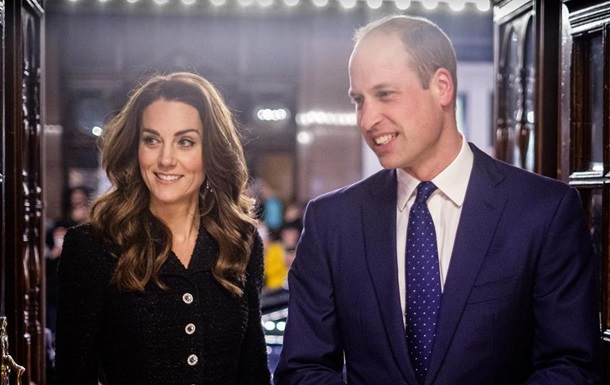 Принц Вільям глибоко засмучений суперечками з братом - ЗМІ