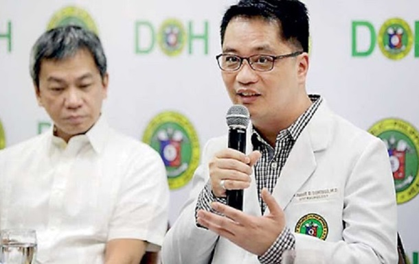 Філіппіни схвалили вакцину Супутник V - Reuters
