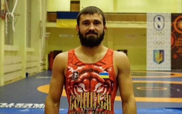 Українські вільники не зуміли завоювати ліцензії на Олімпіаду в Будапешті