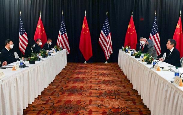 Стоит ли ожидать оттепели между США и КНР