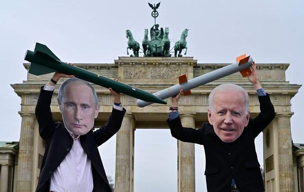 Причины и последствия перепалки Байдена с Путиным