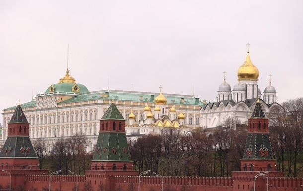 Кремль відкинув заяви Євросоюзу про Путіна