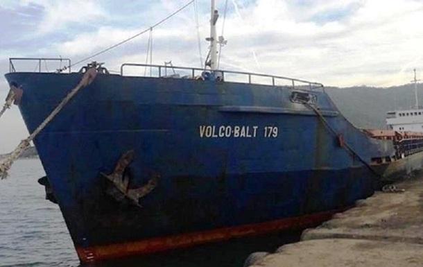Українські моряки із затонулого в Чорному морі судна:  Жити будемо