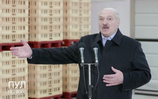 Лукашенко заявив, що придивився собі наступників