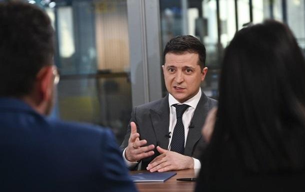 Зеленський доручив створити Національний фонд інвестицій