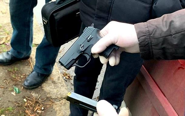 Вбивцею застреленої жінки в Миколаєві виявився таксист