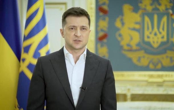 Зеленський прокоментував рішення РНБО