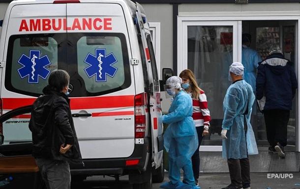 На Одещині продавець ТЦ помер на робочому місці через нещасний випадок