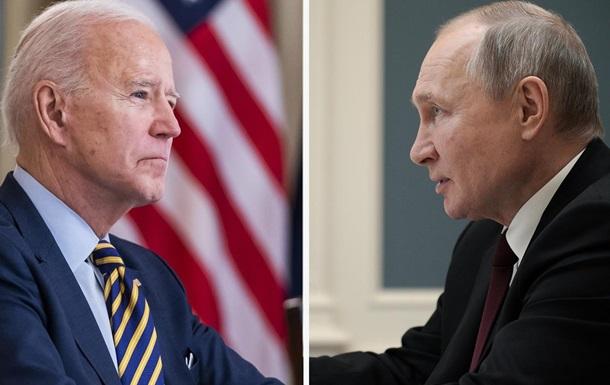 Путин готовит мир к тектоническим перестановкам