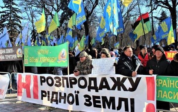Введення нового закону Про ринок землі почали підтримувати менше українців