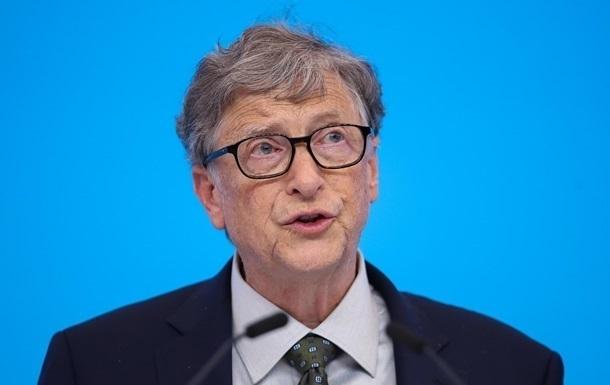 Бил Гейтс дал совет молодежи