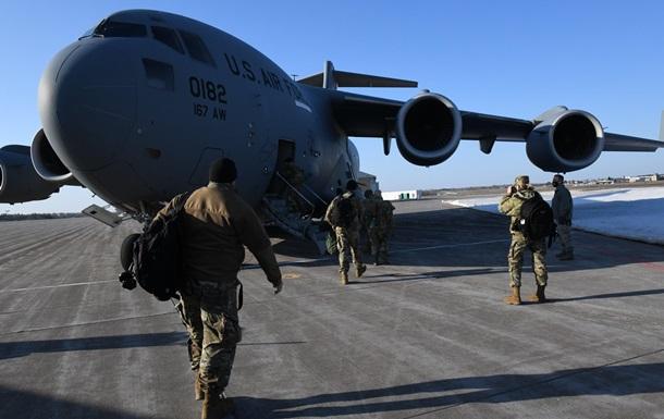 США и Канада проводят учения ПВО в Арктике