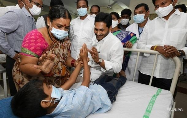 В Индии рекордный прирост COVID-19 за четыре месяца