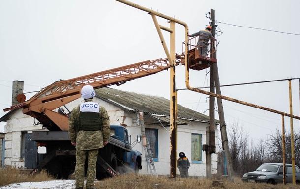 Підрозділи ДСНС відремонтували 1,5 тисячі будинків жителів Донбасу
