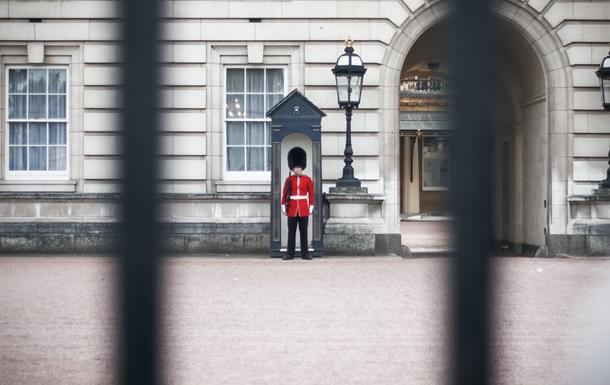 Букингемский дворец пересмотрит политику по отношению к меньшинствам