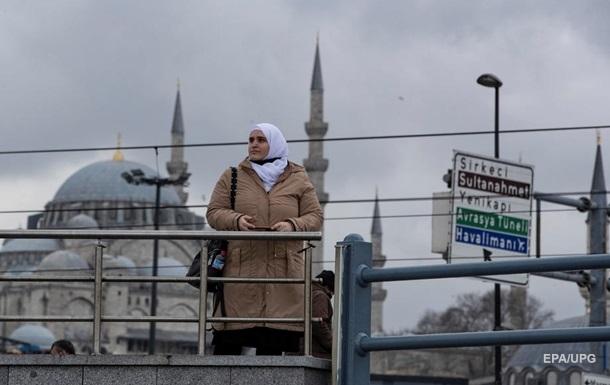 Туреччина пояснила вихід зі Стамбульської конвенції