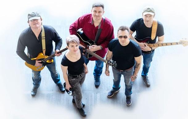 Група  Галаси ЗМеста  підготувала для  Євробачення  дві нові пісні