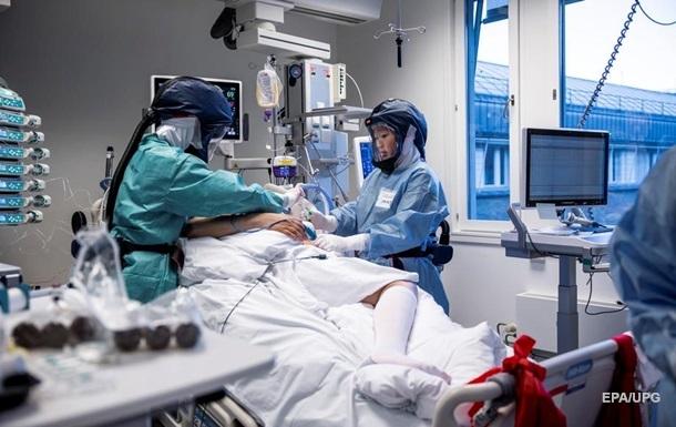 В Норвегии два новых летальных случаях после COVID-прививки AstraZeneca