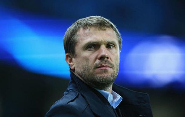 Ребров: Я не міг кинути Ференцварош заради Динамо
