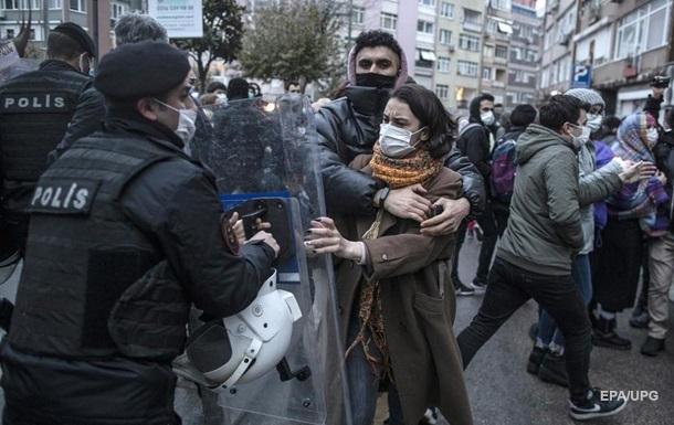 Чому Туреччина вийшла зі Стамбульської конвенції