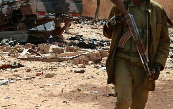 В Нигерии погибли 137 мирных жителей после нападения исламистов