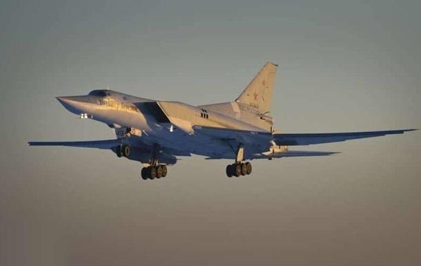 У Росії під час аварії бомбардувальника загинули військові - ЗМІ