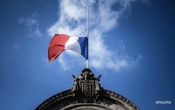 Во Франции закрыли представительский центр ДНР