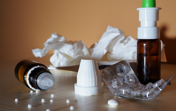 Простуда может победить COVID-19 и вытеснить его из организма – исследовани