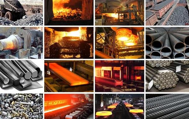 Экономике Украины нужно больше металла