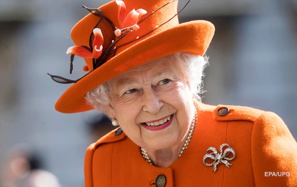 У Єлизавети II з явився десятий правнук
