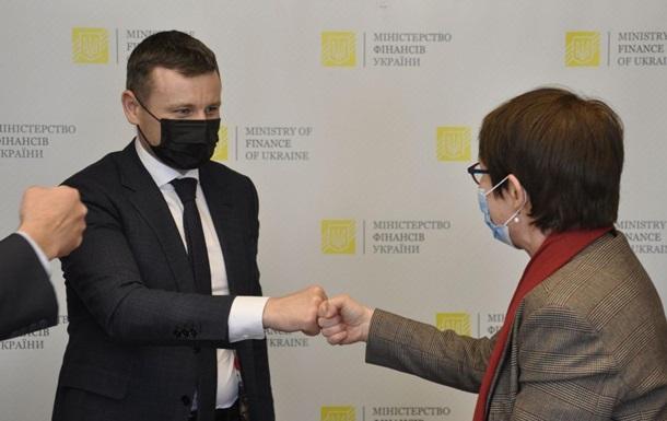 В ЕБР назвали проекты в Украине, в которые намерены инвестировать деньги