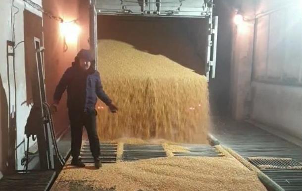 НАБУ предотвратило хищение сотен тонн зерна