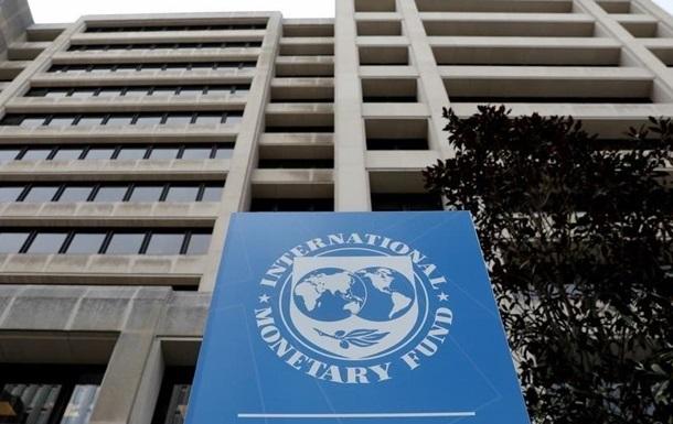 МВФ має намір виділити $650 млрд на відновлення після коронокризи