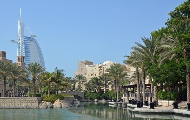 Дубай назвали центром секс-туризму в Перській затоці