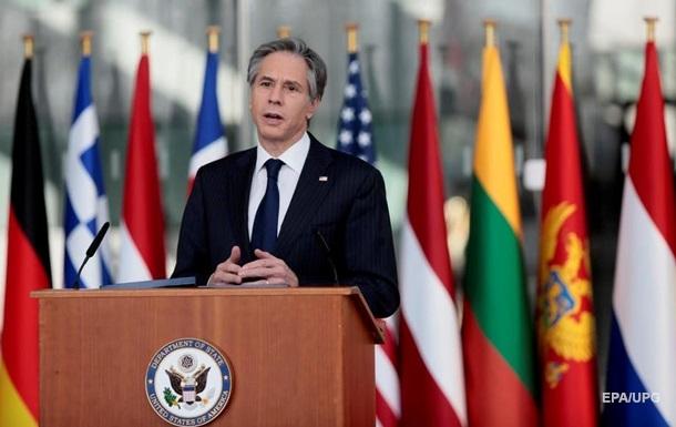 Держсекретар США розповів про загрози, що йдуть від РФ