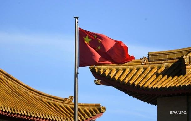 Китай відреагував на указ Зеленського щодо Мотор Січі