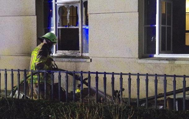 Втомився від карантину: у Німеччині чоловік підпалив мерію