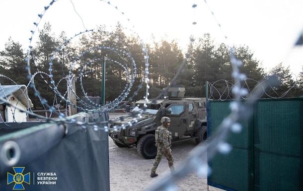 Частная армия в Украине. Кого разоблачила СБУ